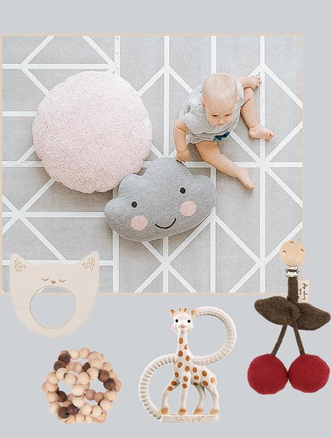 Babyspielzeug ab 6 Monate: Unsere Favoriten