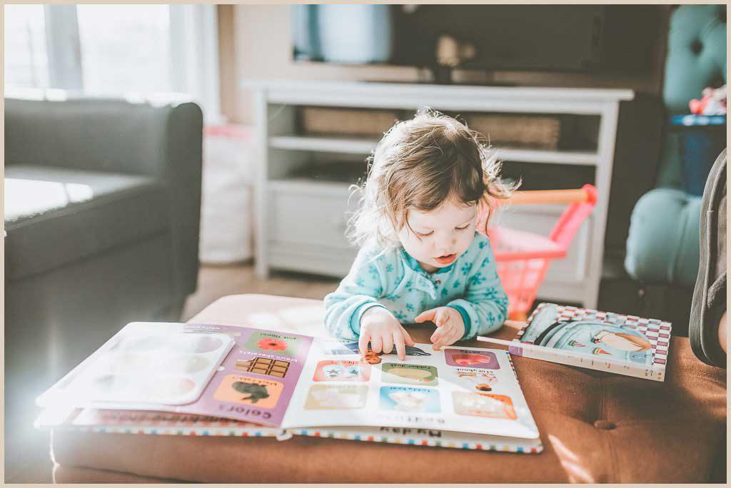 Kinderbücher ab 1 Jahr: Unsere Empfehlungen