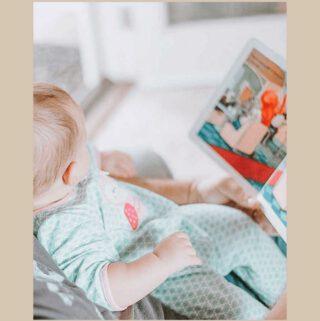 Sinnvolle Babybücher