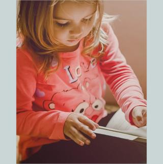 Sinnvolle Kinderbücher ab 4